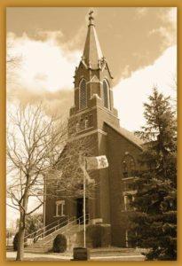 Saint Margaret Mary parish photo